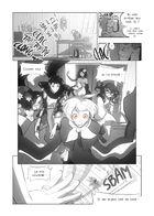 Les Sentinelles Déchues : Chapter 14 page 28