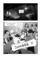 Les Sentinelles Déchues : Chapter 14 page 8