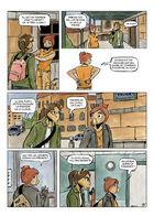 La Prépa : Глава 7 страница 3