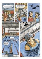La Prépa : Глава 7 страница 5
