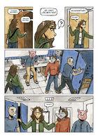 La Prépa : Chapter 7 page 7