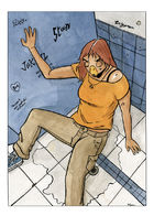 La Prépa : Chapter 7 page 8