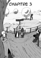 L'Oeil du Traldar : Chapter 3 page 6