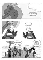L'Oeil du Traldar : Chapter 3 page 7