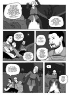 L'Oeil du Traldar : Chapter 3 page 9