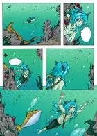 WILD : Глава 1 страница 2