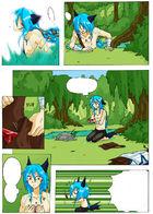 WILD : Capítulo 1 página 3
