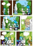 WILD : Capítulo 1 página 6