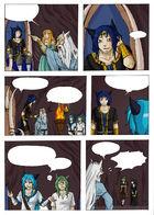 WILD : Capítulo 1 página 8