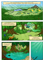 WILD : Chapitre 1 page 1