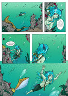 WILD : Chapitre 1 page 2