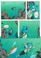 WILD : Capítulo 1 página 2