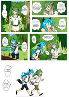 WILD : Chapitre 1 page 4