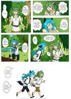 WILD : Capítulo 1 página 4