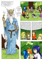 WILD : Capítulo 1 página 5