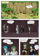 WILD : Chapitre 1 page 7