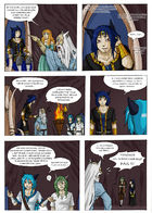 WILD : Chapitre 1 page 8