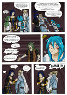 WILD : Chapitre 1 page 9