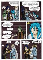 WILD : Capítulo 1 página 9