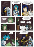 WILD : Chapitre 1 page 10