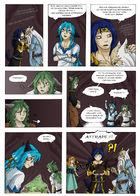 WILD : Capítulo 1 página 10