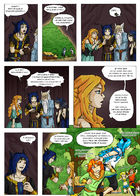 WILD : Chapitre 1 page 11