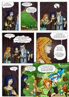 WILD : Capítulo 1 página 11