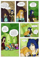 WILD : Chapter 1 page 12