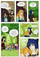 WILD : Capítulo 1 página 12