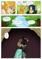 WILD : Chapitre 1 page 13