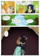 WILD : Capítulo 1 página 13