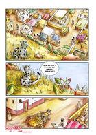 La Marque : Chapitre 1 page 16