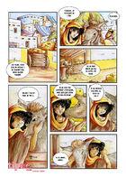 La Marque : Chapitre 1 page 17