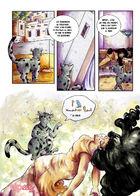 La Marque : Chapitre 1 page 19