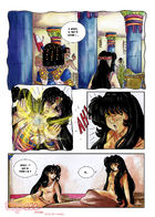 La Marque : Chapitre 1 page 20