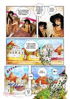 La Marque : Chapitre 1 page 21
