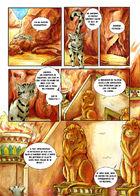 La Marque : Chapitre 1 page 23
