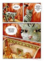 La Marque : Chapitre 1 page 24