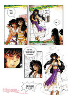 La Marque : Chapitre 1 page 28
