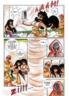La Marque : Chapitre 1 page 30
