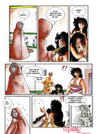 La Marque : Chapitre 1 page 34