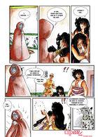 La Marque : Chapitre 1 page 33