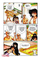La Marque : Chapitre 1 page 35