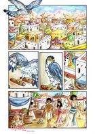 La Marque : Chapitre 1 page 39