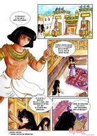 La Marque : Chapitre 1 page 41