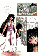 La Marque : Chapter 1 page 4