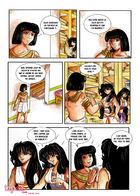 La Marque : Chapitre 1 page 42