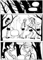 Bird : Capítulo 2 página 8