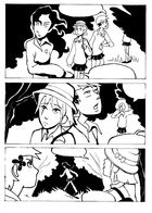 Bird - complete : Chapitre 2 page 9