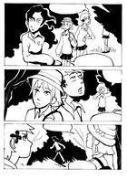Bird : Capítulo 2 página 9